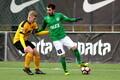 FC Flora - Pärnu Vaprus / Zakaria Beglarashvili