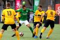 FC Flora - Pärnu Vaprus / Rauno Sappinen