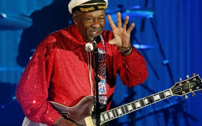 В прошлом году артист решил выпустить первый за последние 37 лет альбом, о чем он объявил на праздновании своего 90-летия.