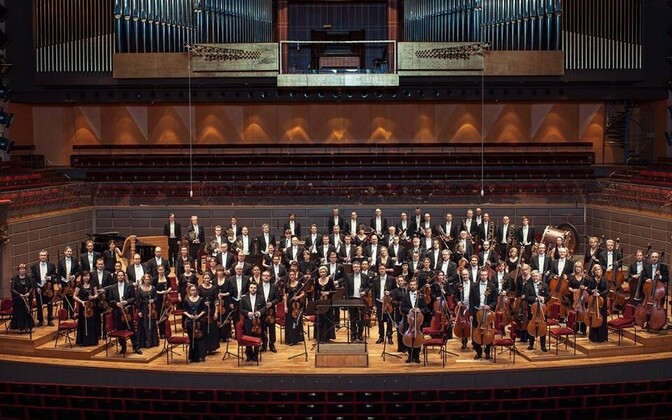 Stockholmi Kuninglik Filharmooniaorkester