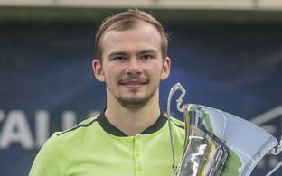 Mattias Siimar