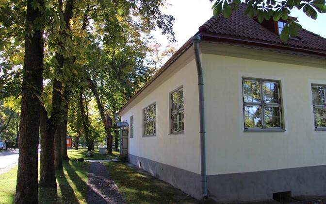 Дом-музей Петра I.