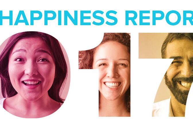Эксперты ООН измерили уровень счастья.