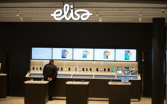 Elisa.