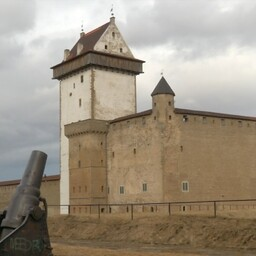 Нарвский музей.