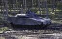 Hiljuti soetatud jalaväe lahingumasinate CV9035 lahinglaskmised.