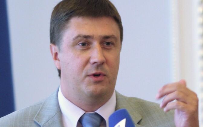 Вице-премьер Украины Вячеслав Кириленко.
