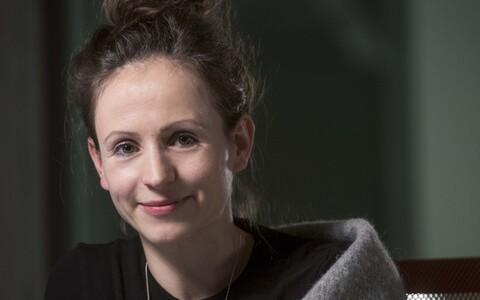 Tallinna ülikooli haridusinnovatsiooni keskuse teadur Grete Arro.