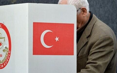 Турция ввела пошлины на американские товары.