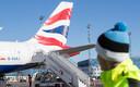 British Airways' first direct flight to Tallinn landed in March 2017.