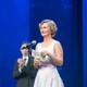 Teatriauhindade gala Ugala teatris, Kristiina Alliksaar