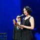 Teatriauhindade gala Ugala teatris, Kadri Lepp