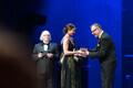 Teatriauhindade gala Ugala teatris, Maria Engel