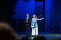 Teatriauhindade gala Ugala teatris, Ringo Ramul ja Laura Kalle
