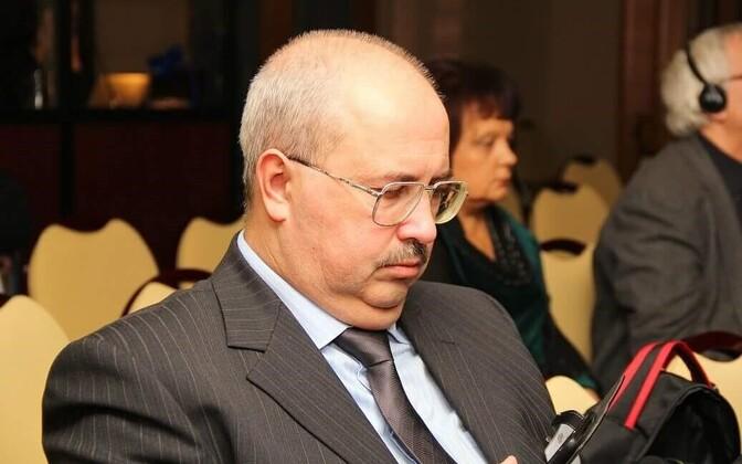 Илья Никифоров.