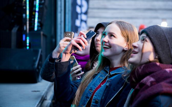 Фестиваль Tallinn Music Week впервые состоялся в 2009 году. С каждым годом размах фестиваля увеличивается, а его программа совершенствуется.
