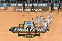 NCAA finaalturniiri veerandfinaal South Carolina - Gonzaga