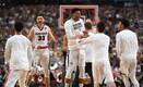 NCAA finaalturniiri veerandfinaal South Carolina - Gonzaga