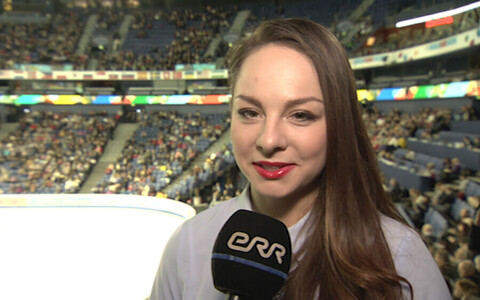 Elena Glebova