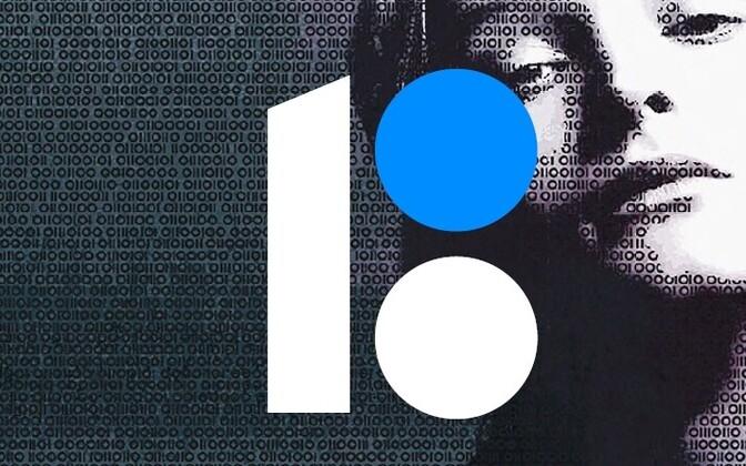 Ev 100 logo.