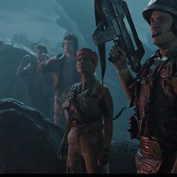 Tulnukad / Aliens (USA/Suurbritannia 1986)