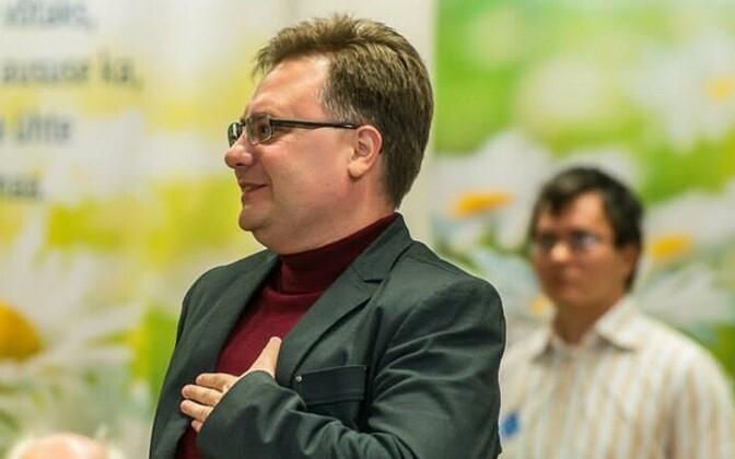 Евген Цыбуленко разочаровался в Свободной партии.