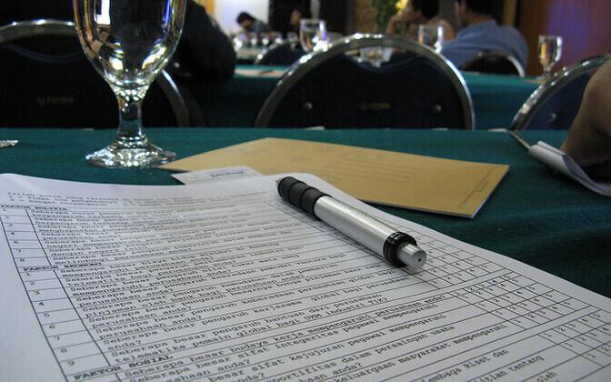 Küsitlusuuringute ettevalmistamine ja läbiviimine on märksa keerukam, kui esmapilgul paistab.