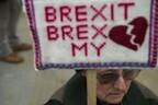 Брексит вызвал противоречивую реакцию и в самой Британии.