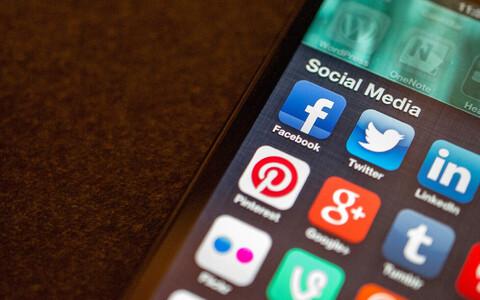 Sotsiaalmeedia.