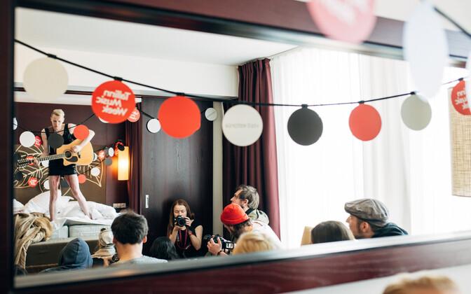 4b4fb969bff Tallinn Music Week attracts nearly 37,000 visitors   Culture   ERR