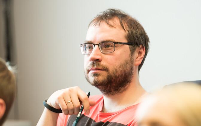 Martin Šmutov