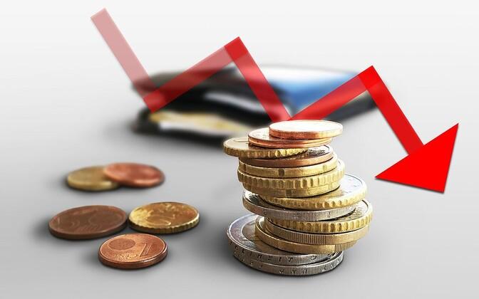 В ближайшие месяцы инфляция будет на уровне 3%.
