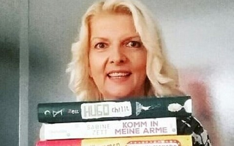 Sabine Zett