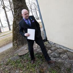 Andres Anvelt viib sisserände piirarvu teema valitsusse lähinädalatel.