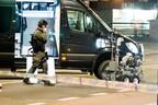 Робот-сапер ищет взрывчатку. Иллюстративное фото.