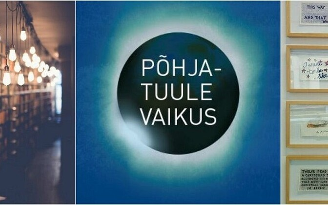This week's recommendations for cultural events across Estonia.