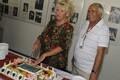 55 - mis siis! Endiste teletöötajate vastuvõtt: Alice ja Mati Talvik. 2010