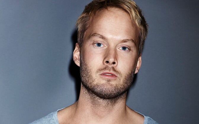 Rasmus Faber
