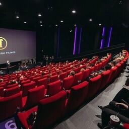 Viljandi kino.