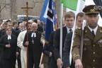 В церкви Михкли прошло первое официальное мероприятие, посвященное празднованию 100-летия ЭР