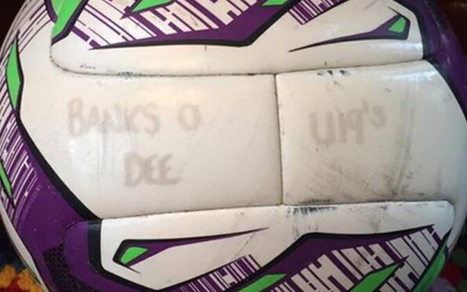 Banks o' Dee jalgpall