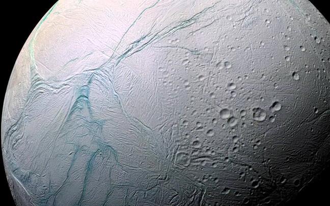 Enceladus.