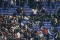 Lyon - Besiktas Euroopa liiga mängul läks kakluseks