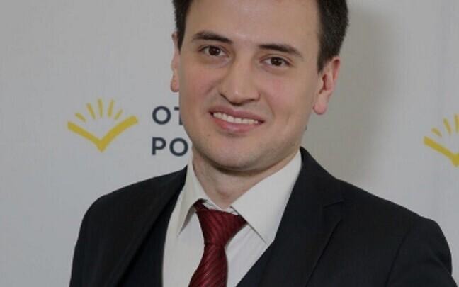 Александр Соловьев — координатор проекта