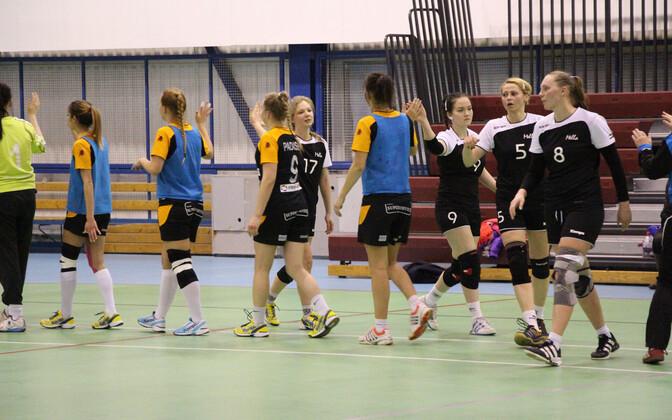 Reval-Sport/Mella ja Reval-Sport/Padise/Lasnamäe