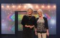 Pidu algab ETV-s/Anne Veski ja Karmel Killandi