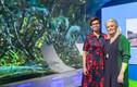 Pidu algab ETV-s/Anu Välba ja Karmel Killandi