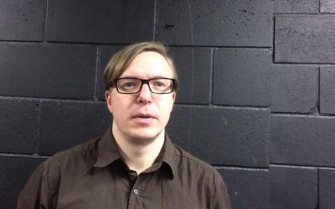 Urmas Vadi on kirjanik, lavastaja ja Vikerraadio toimetaja.