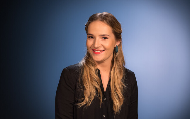 ETV diktorid, Marta Laan
