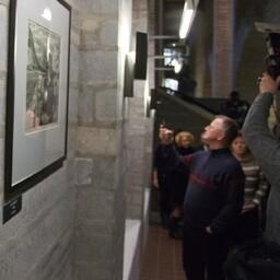 Näitus avatakse rahvusraamatukogu näitusesaalis